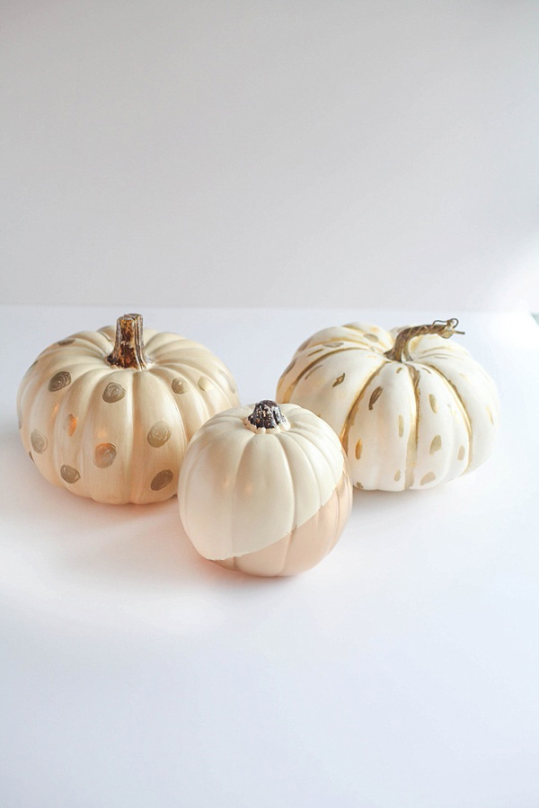 16 GORGEOUS Fall DIYs!