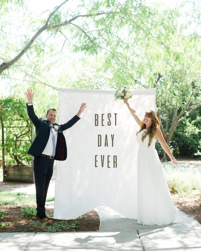 Best Day Ever Wedding. Our story and details of our wedding. Second wedding ideas.