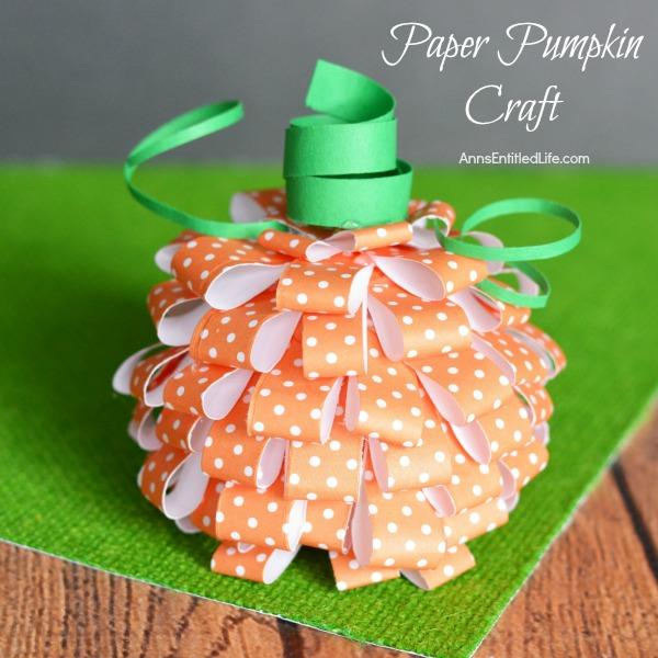 17 Pumpkin Ideas!
