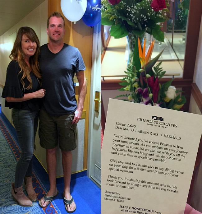 10 reasons to go on a romantic alaskan honeymoon cruise