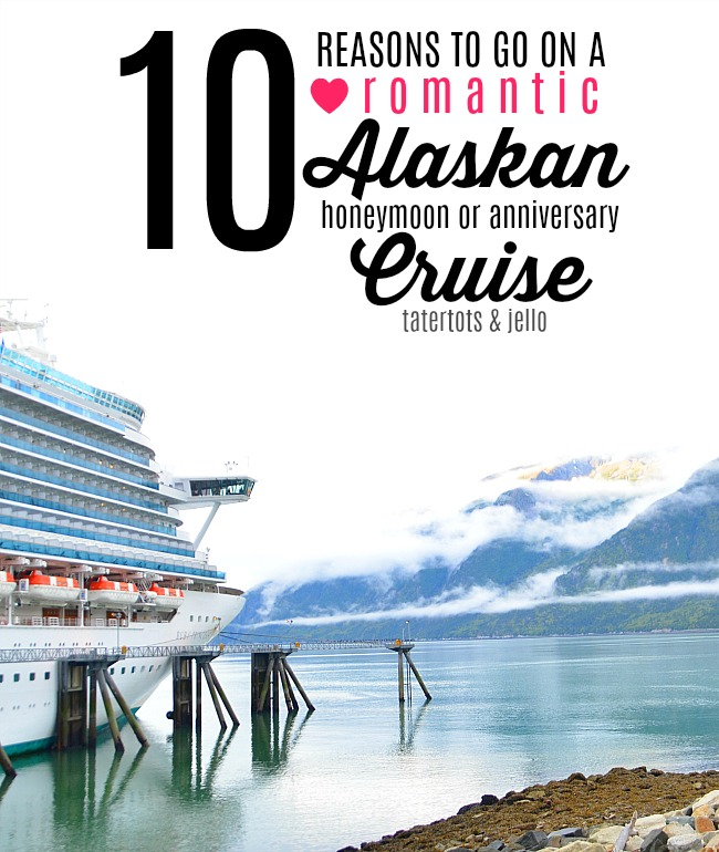 18 Alaska Cruise Tips - ways to make YOUR Alaskan cruise the trip of a lifetime!