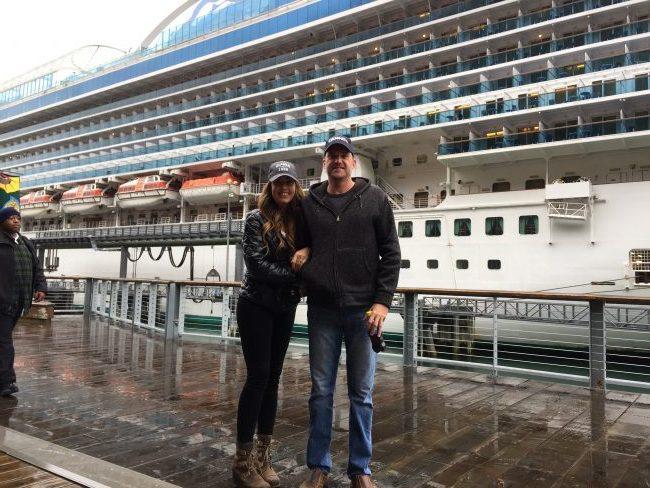 Princess Cruise Alaska - Things To Do Off The Ship