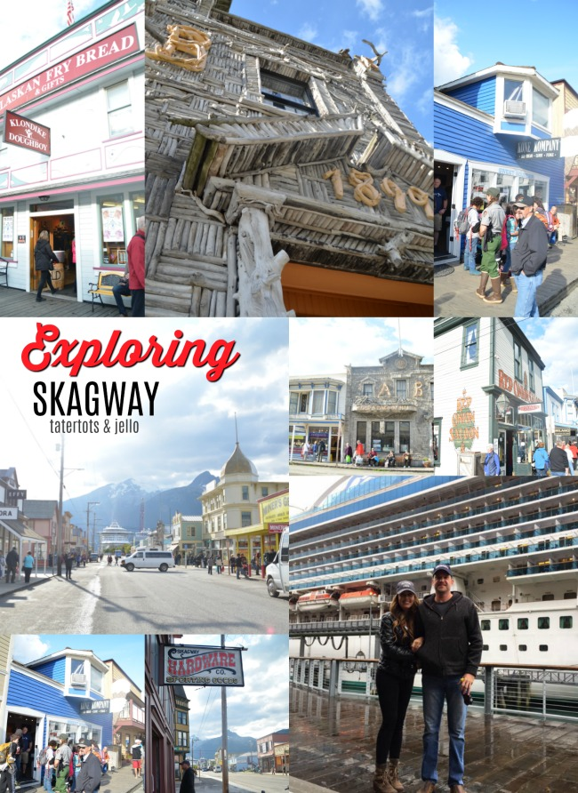 Princess Alaskan Cruise - what to do off the ship. Shore excursions are a wonderful way to explore Alaska!