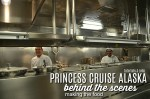 Behind the Scenes on an Alaskan Cruise – The Food