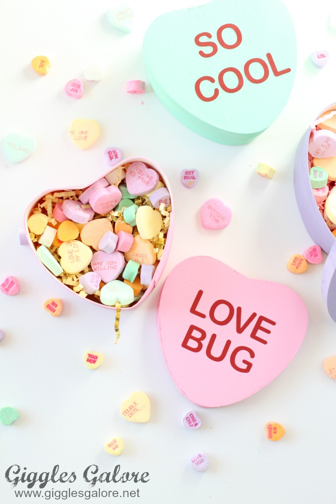 Great Ideas -- 20 Valentine Ideas!