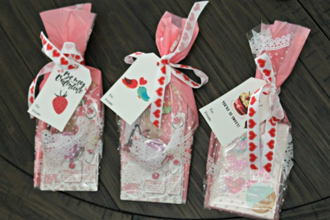 Baby Gift Exchange Ideas : Great ideas valentine s heart projects