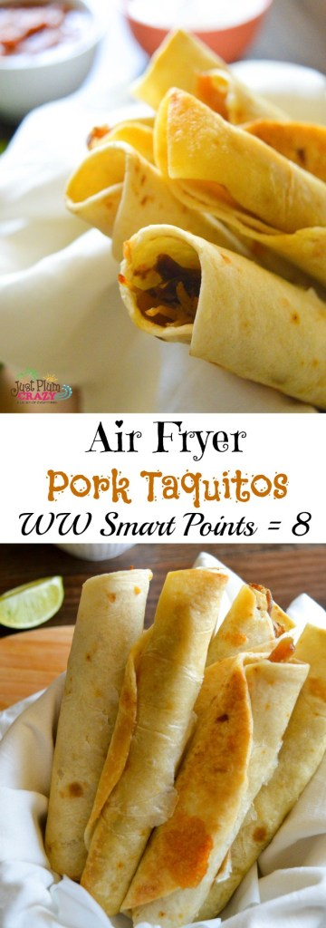 air fryer recipes with weight watchers points