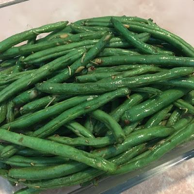 recipe: parmesan green beans skinnytaste [18]
