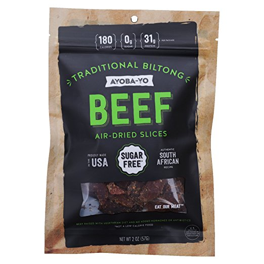 whole 30 beef jerky