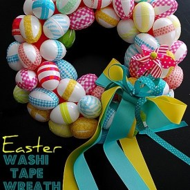 8 Bright and Happy DIY Easter Ideas – printables, activites and more!