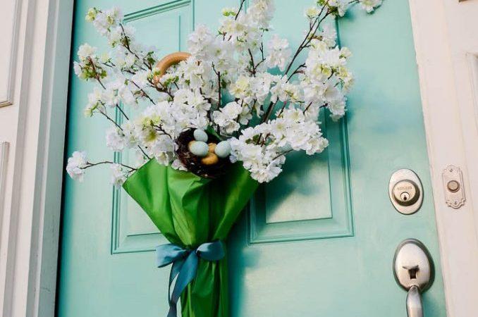 Great Ideas — 16 Farmhouse Easter Ideas!