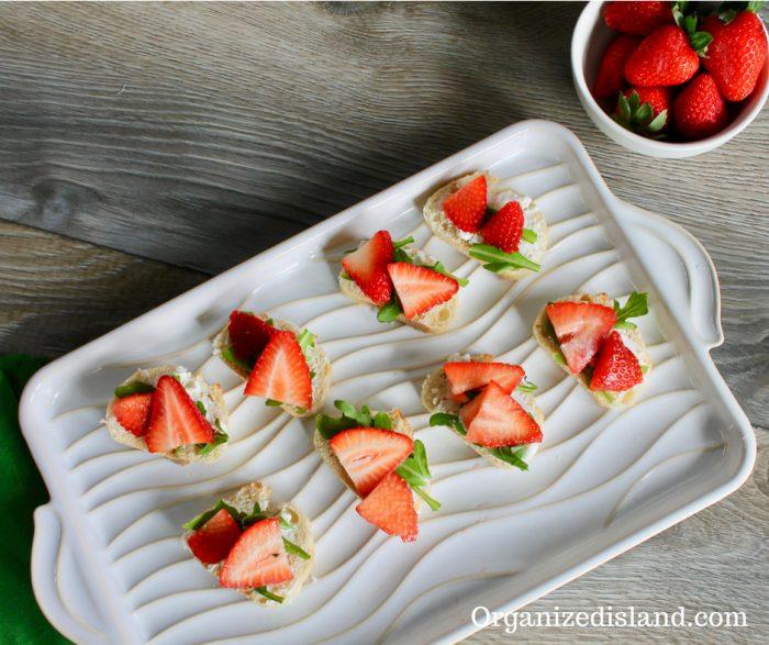 24 Fresh & Light Summer Recipes!