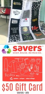 Best Friday Features – and $50 Savers Gift Card Giveaway!