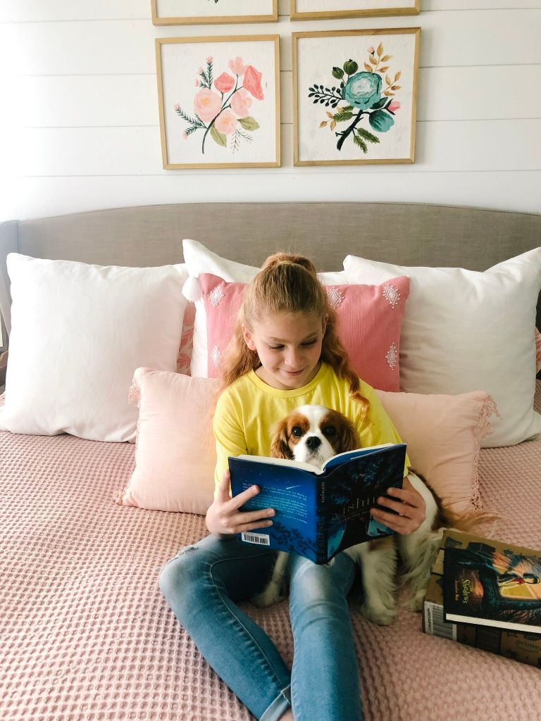 We tried out Amazon's Prime Book Box for kids.