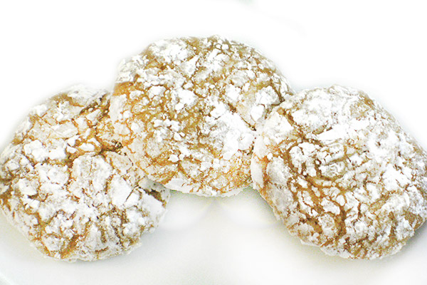 Butterscotch Pillows - 1 WW Points Plus @ Skinny Kitchen