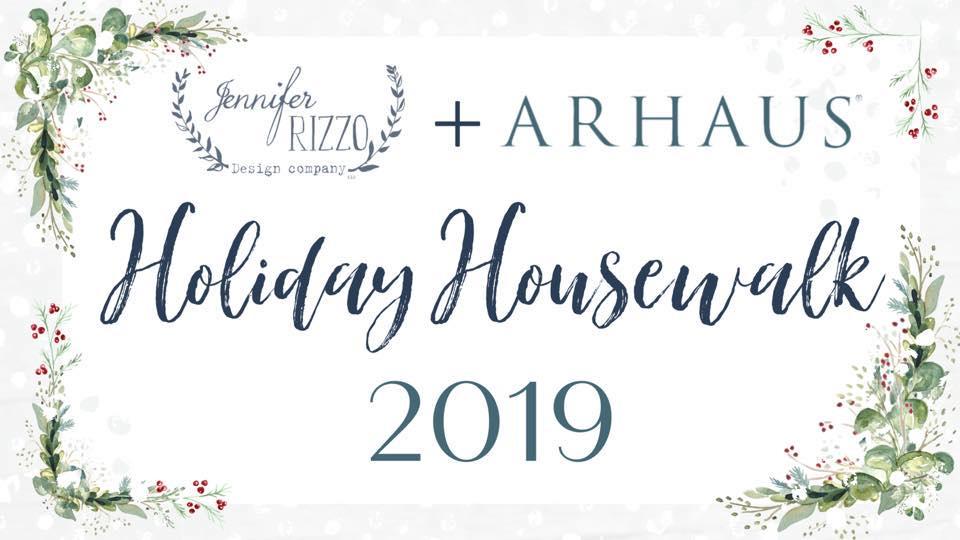 Jen Rizzo Housewalk 2019
