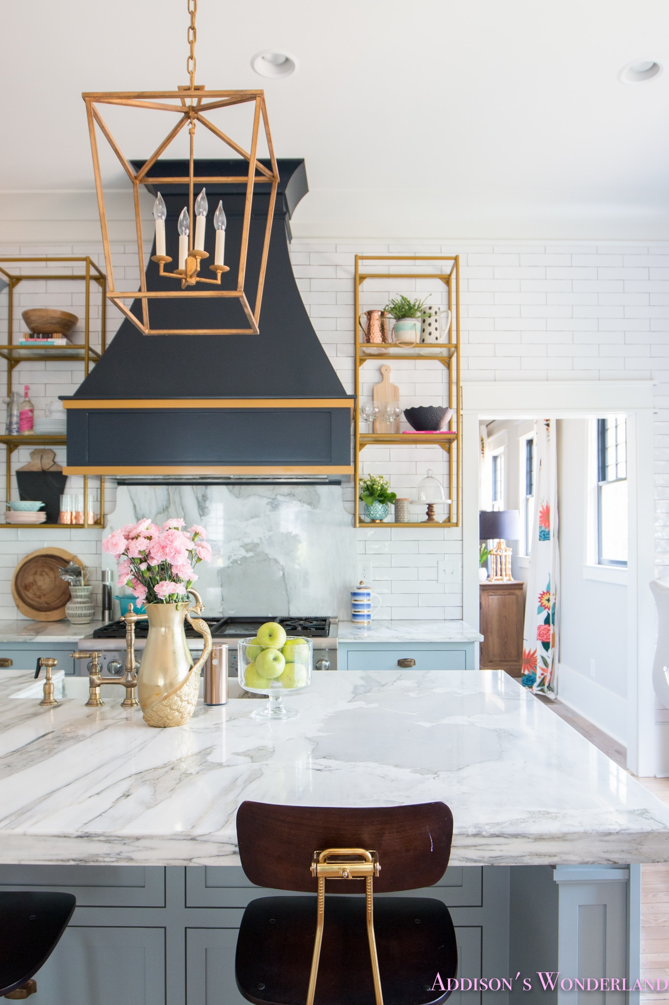 is subway tile too trendy to put in a