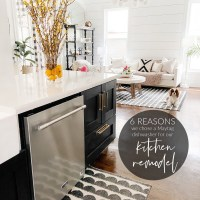 Six Reasons We Chose a Maytag® Dishwasher for our Kitchen Remodel