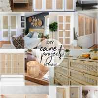 DIY Caning Projects to Make
