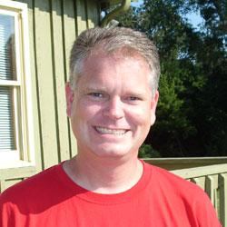 Chris Strevel