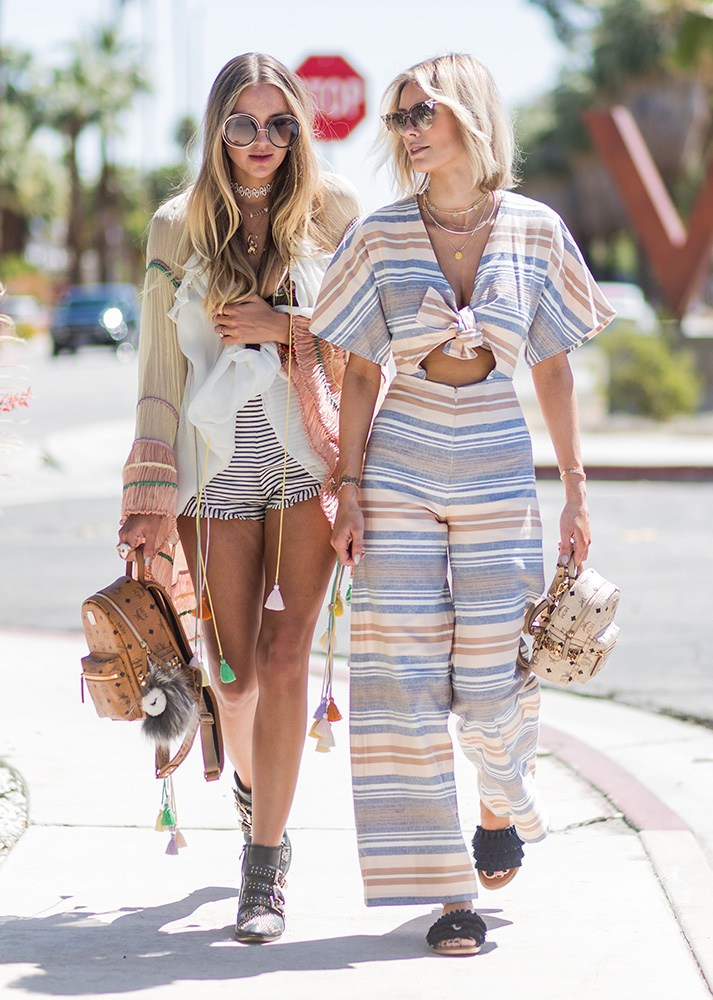 Summer style ideas to steal from Coachella Festival u2013 TatetiffanyCaptures