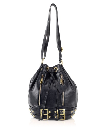 PELLETTERIA LISA bucket bag