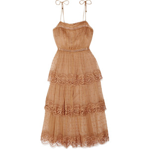 Zimmerman lace dress