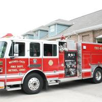Bethel-Tate Fire Department & EMS