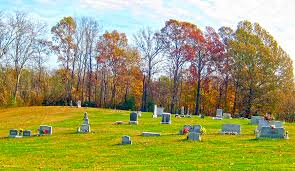 Tate Township Cemetery