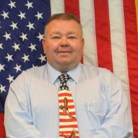 Trustee Greg Burns