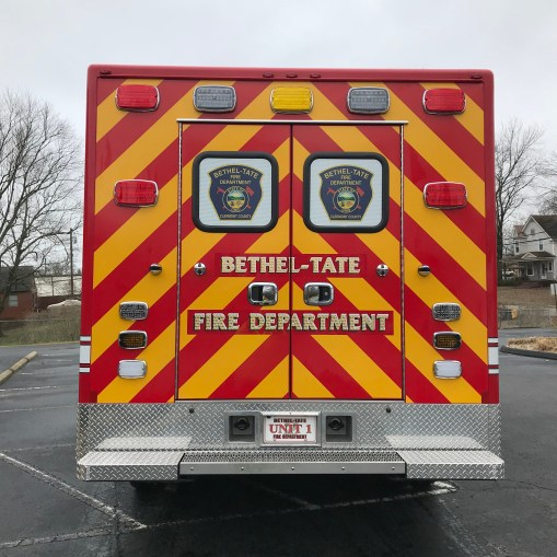 BTFD new Ambulance Feb2018 4