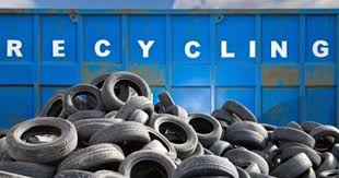 Adams-Clermont Solid Waste District Holding Tire Collections Days