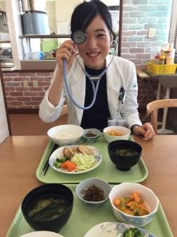 亀田のドクター 稲垣さん 館山の塾で講演します3