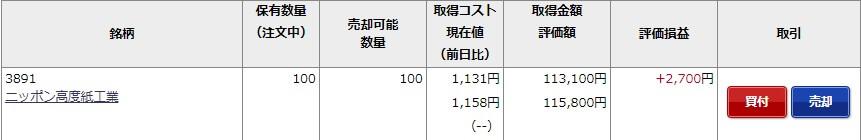 ニッポン高度紙工業