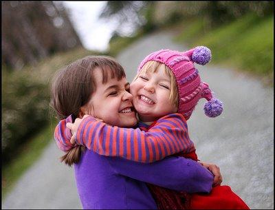 """""""A amizade é um amor que nunca morre"""" SERÁ?????"""
