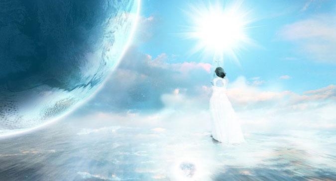 Ангельские сферы