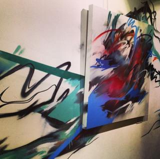 "RedBull Studio - picture ""stolen"" from his instagram"
