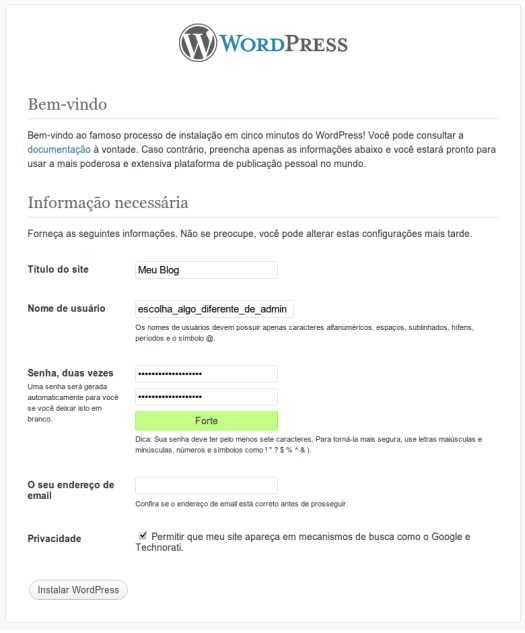 wordpress_instalacao
