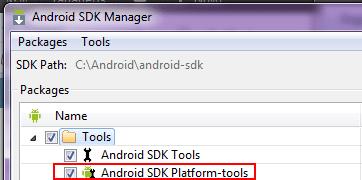 android-sdk-platform-tools