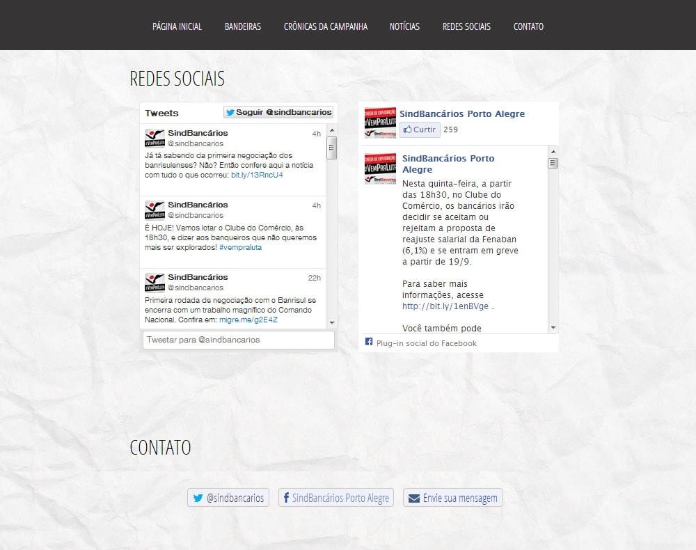 hotsite-vempraluta-redes-sociais-contato