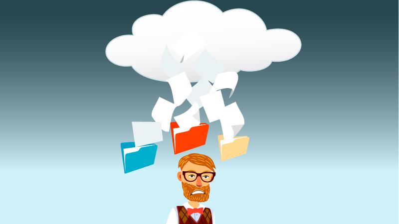 Compartilhar dados de vendas. Gestão ou dor de cabeça?