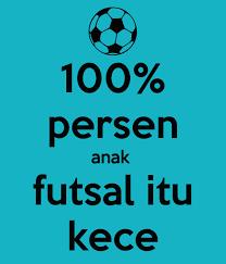 ✓ Gambar Kartun Anak Futsal