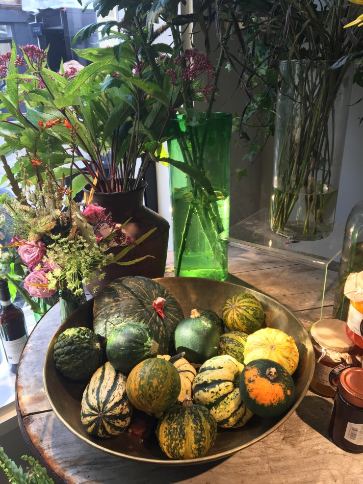 More beautiful gourds