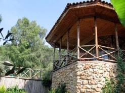 Villa SULTAN OSMANLI KONAKLARI Marmaris Gökova