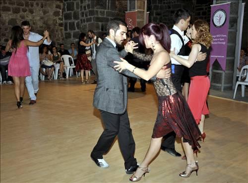 Diyarbakır Tango Geceleri