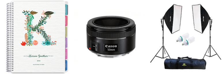 wishlist-planner-lente-canon-softbox