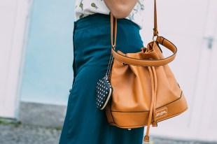 bolsa saco fashion