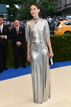 Michelle Monaghan in Paco Rabanne