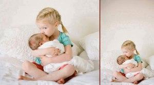 Kardeş Sevgisini Anlatan Resimler 28