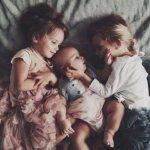 Kardeş Sevgisini Anlatan Resimler 5